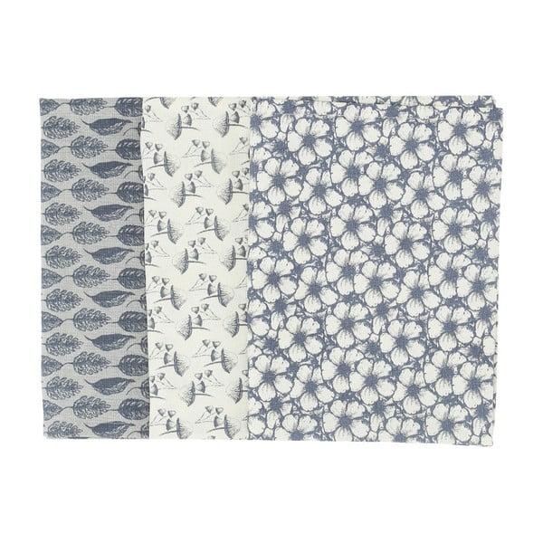 Eline pamut törlőkendő, 70x50cm - A Simple Mess