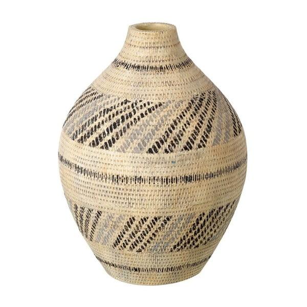 Váza Larache, 31x22x20 cm