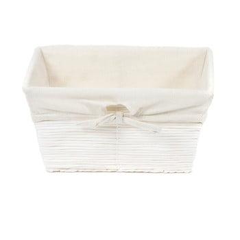 Coșuleț de depozitare Compactor Kimo Paper , 26 x 14 cm