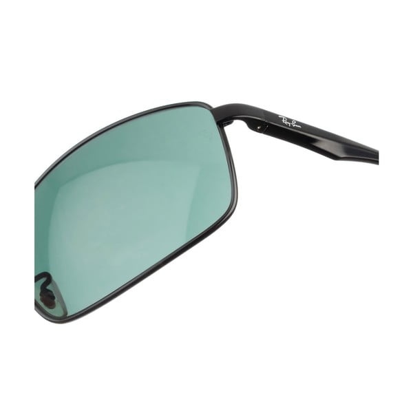 Pánské sluneční brýle Ray-Ban Pleantec Black