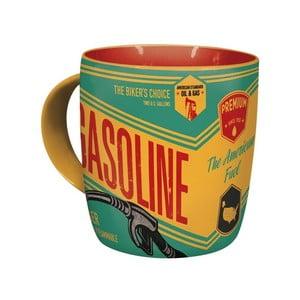 Cană ceramică Postershop Gasoline