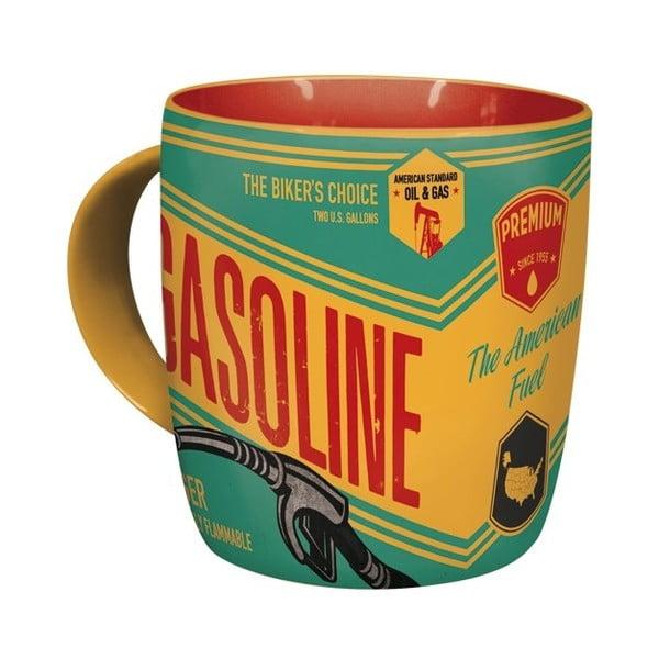 Keramický hrnek Postershop Gasoline