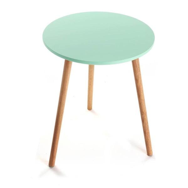 Odkládací stolek VERSA Auxiliary, Ø38 cm