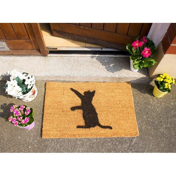 Rohožka Artsy Doormats Cat,40x60cm