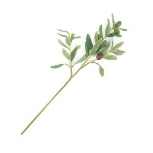 Umělá květina Moycor Olive Branch