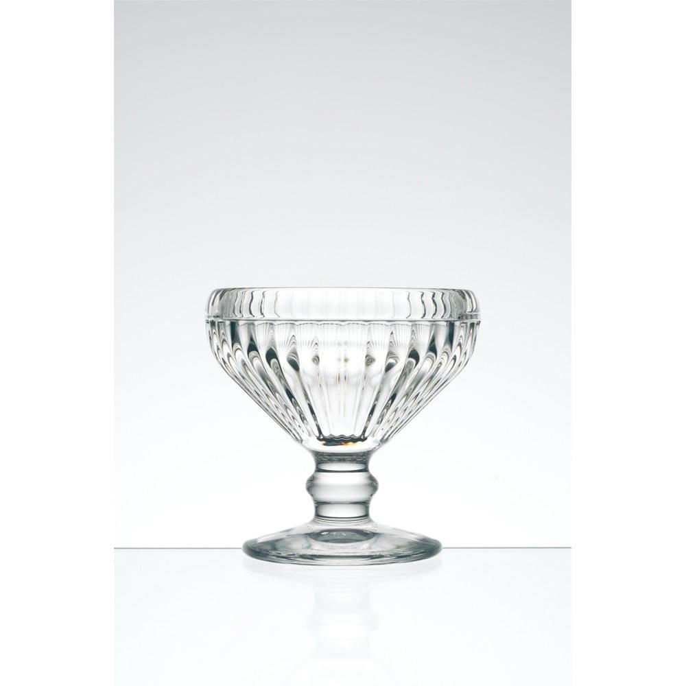 Skleněný pohár La Rochére Canaire, 130 ml