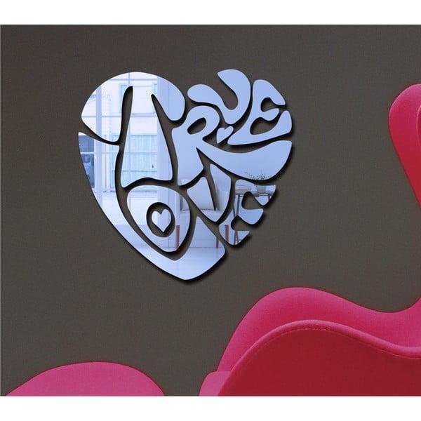 Dekorativní zrcadlo True Love