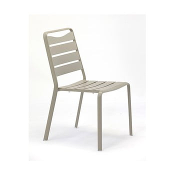 Set 4 scaune de grădină Ezeis Rotonde