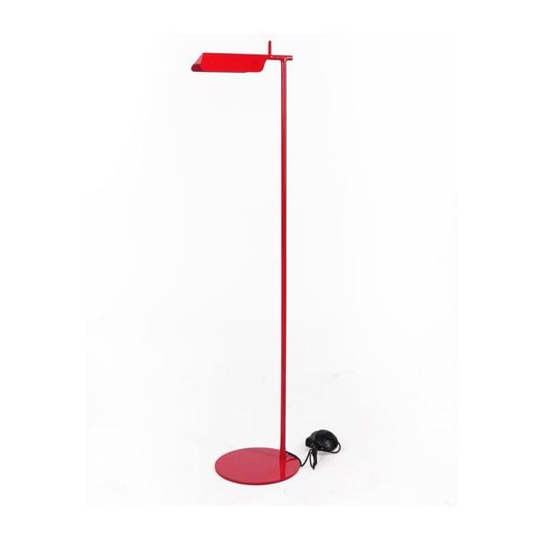 Lampa Wing, červená
