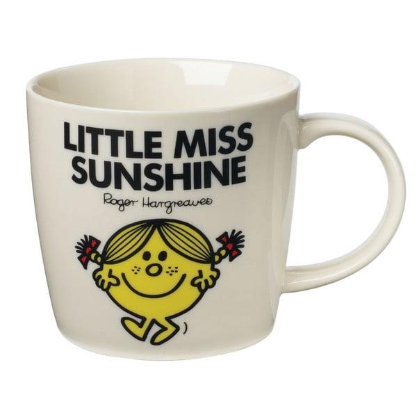 Hrnek Little Miss Sunshine (Slečna  Sluníčko)