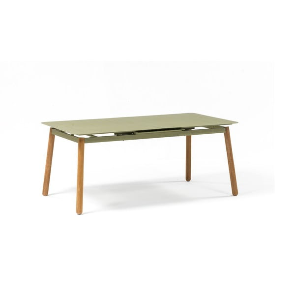 Zahradní rozkládací stůl Ezeis Alicante, délka 180/230 cm