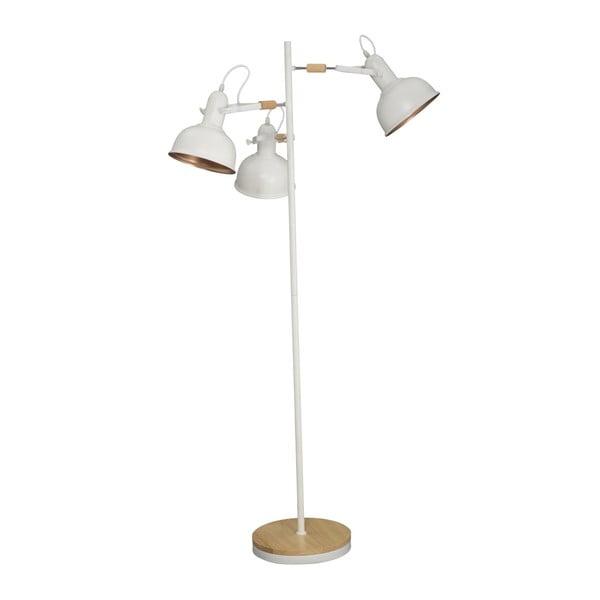 Stolní lampa Mauro Ferretti Cups Blanco