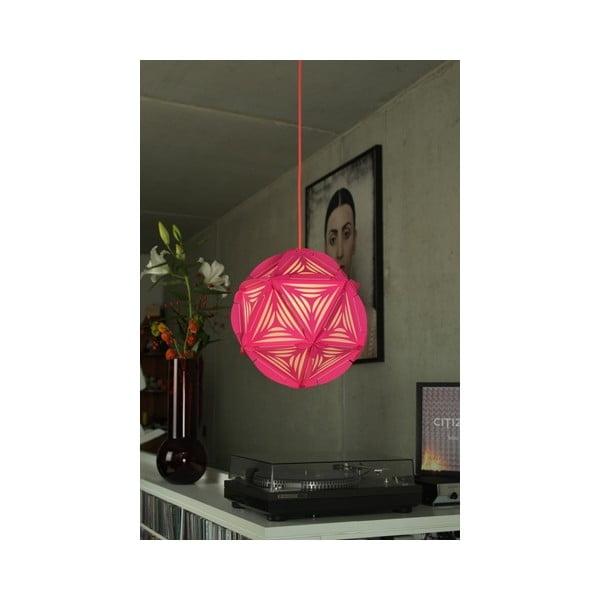 Stínidlo Juno Zoom Neon Pink