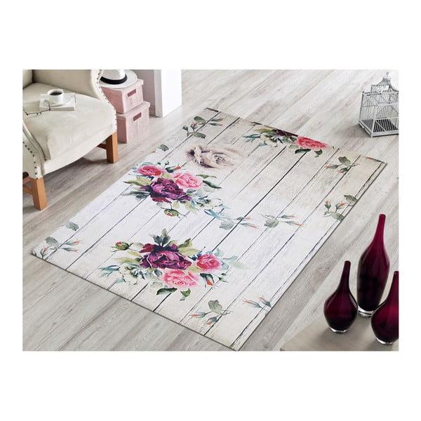 Odolný koberec Vitaus Parosso, 50 x 80 cm