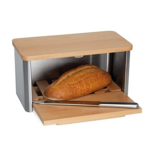 Chlebník s krájecím prkénkem Universal