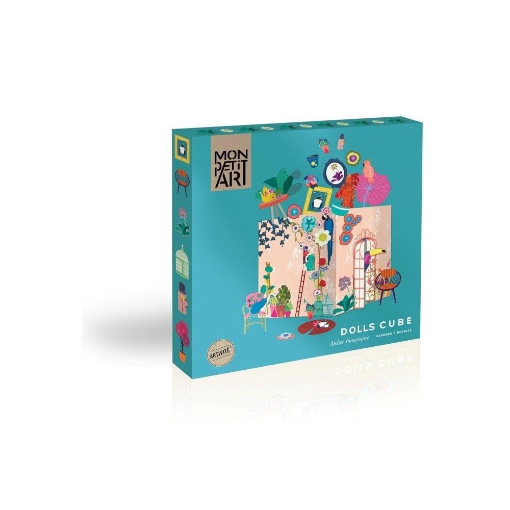 Domeček pro panenky Mon Petit Art Imaginaire