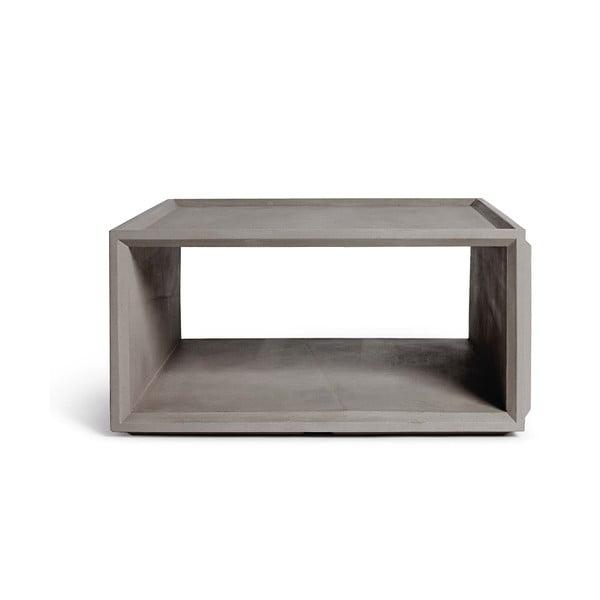 Plus Four beton tároló modul - Lyon Béton