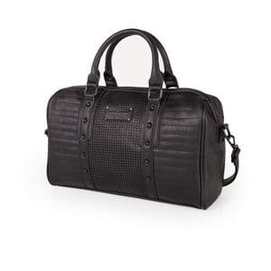 Černá cestovní taška Lois Simple