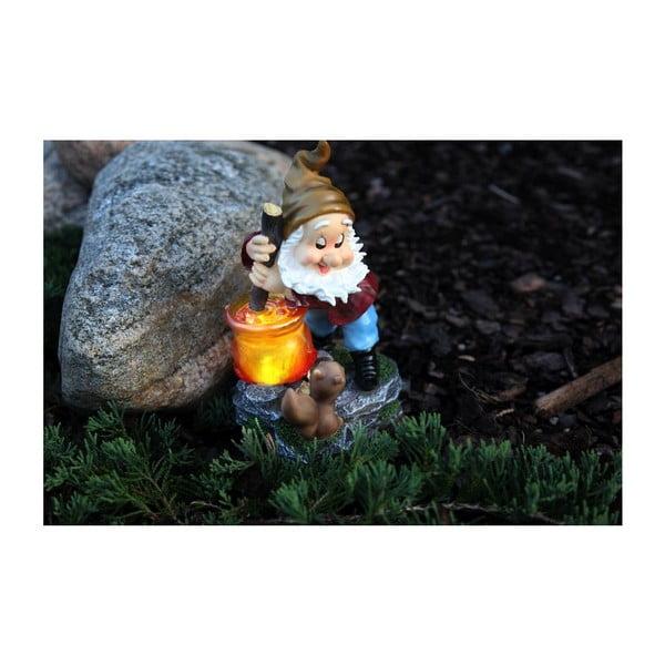 LED zahradní dekorace  Best Season Cook Dwarf