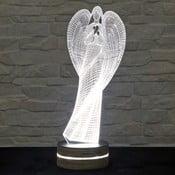 3D stolní lampa Angel