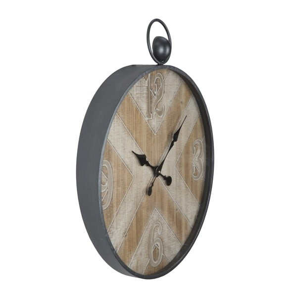 Nástěnné hodiny Mauro Ferretti Oklahoma, 60 cm