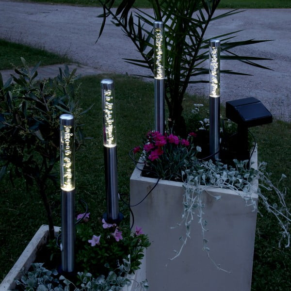 Solární světlo na zahradu Best Season Elegance