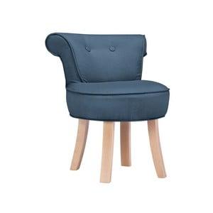 Modrá dětská židle KICOTI Sweety