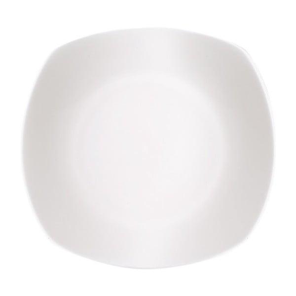 Porcelánový talíř Piatto Fondo, 21 cm