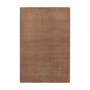 Hnědý koberec Hanse Home Fancy, 200 x 280 cm