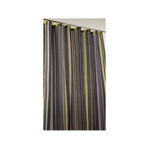 Sprchový závěs Ultimate lime, 180x200 cm