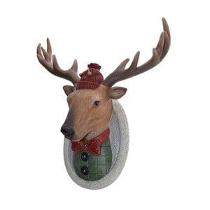 Dekorativní soška Ewax Reindeer Head II