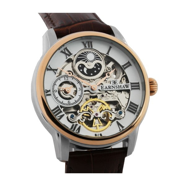 Pánské hodinky Thomas Earnshaw Longtitude E03