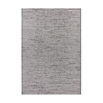 Covor adecvat pentru exterior Elle Decor Curious Laval, 192 x 290 cm, gri