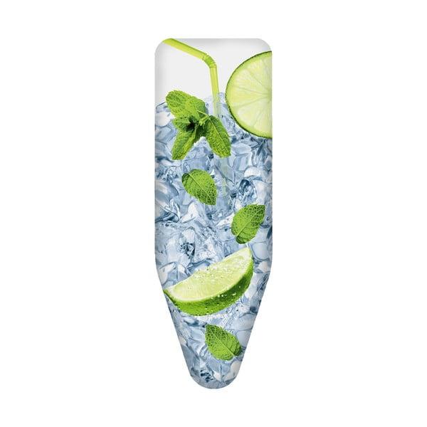 Potah na žehlící prkno New Design Mojito, 124x48 cm