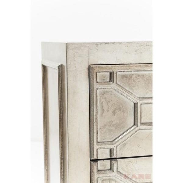 Bílá komoda Kare Design Alhambra