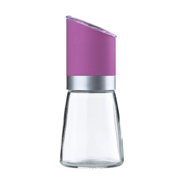 Keramický mlýnek na koření/sůl Confetti Purple