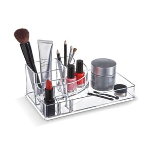 Velký organizér na kosmetiku Domopak Make Up