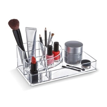 Organizator cosmetice Domopak Make Up, mare