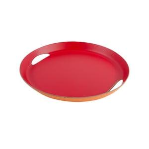 Tác odolný proti poškrábání Ramponi Red/Orange