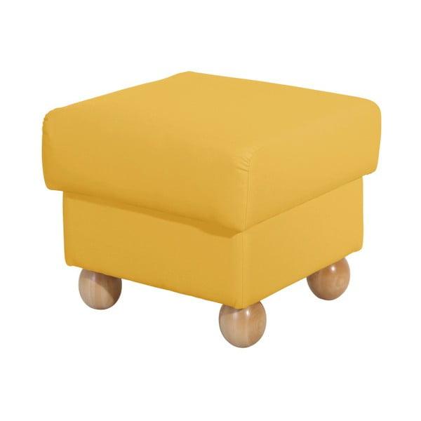 Žlutá podnožka Max Winzer Monarch Yellow