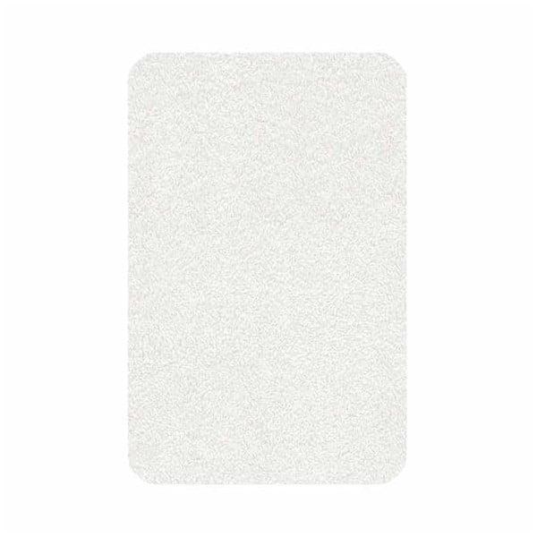 Předložka Live, 60x90 cm, bílá