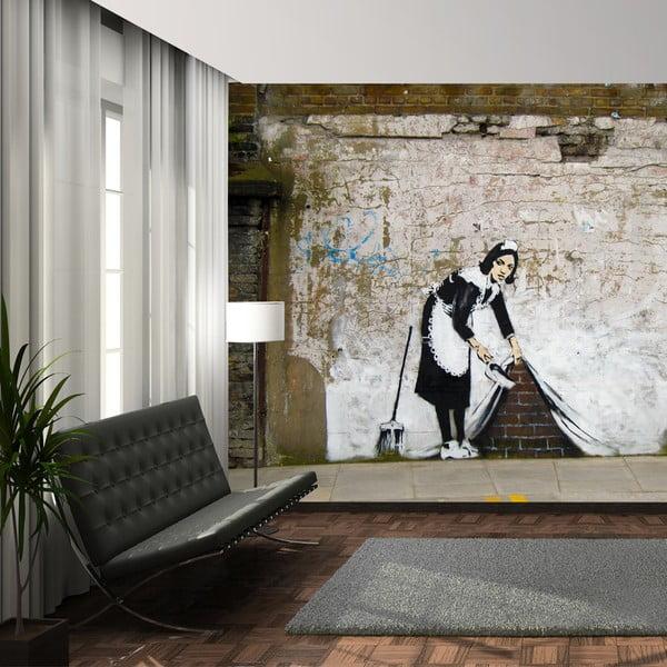 Velkoformátová tapeta Streetart, 315x232cm
