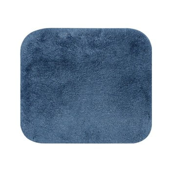 Covor de baie Bath, albastru imagine