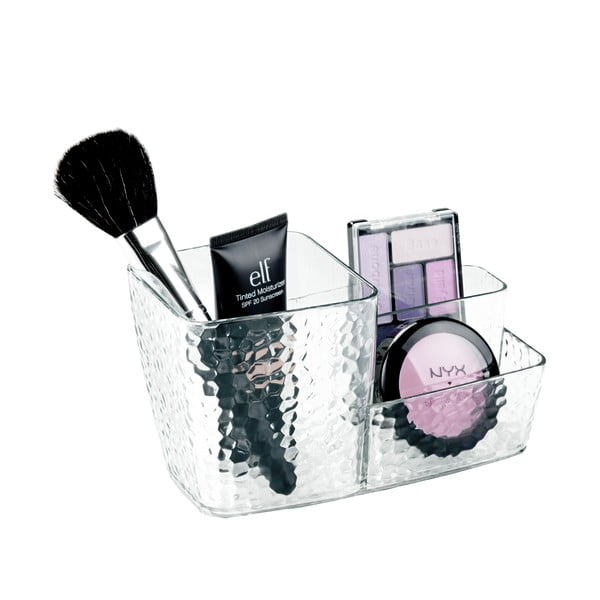 Organizator InterDesign Rain Brush, 18 x 10 cm