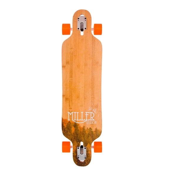 "Longboard Miller Physis, 38"""
