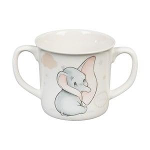 Keramický hrnek Disney Magical Beginnings Dumbo, 284 ml