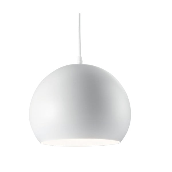 Lustră Evergreen Lights Globe White