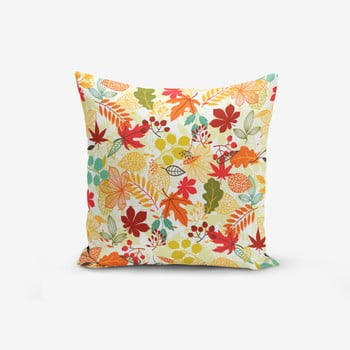 Față de pernă Minimalist Cushion Covers Jungle, 45 x 45 cm imagine