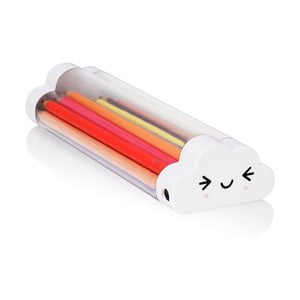 Penar cu creioane colorate NPW Pencil Holder