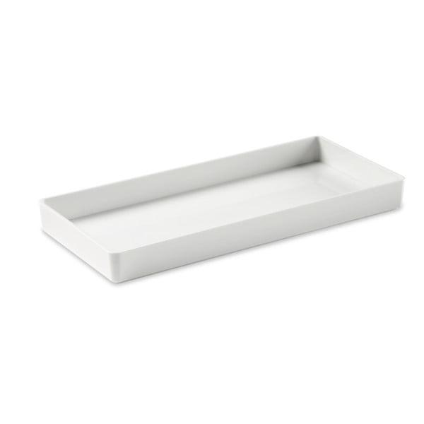 Krabička Kali S, stohovatelná, bílá